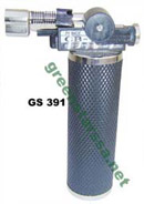 Adjustable Flame Gas Torch