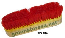 Bench Duster with Nylon Bristles