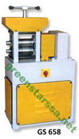 Wire & Sheet Rolling Mill